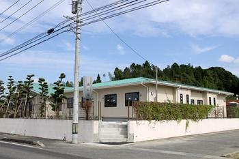 誠心園グループホーム