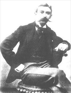 ピエール・ド・クーベルタン男爵